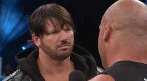AJ and Angle