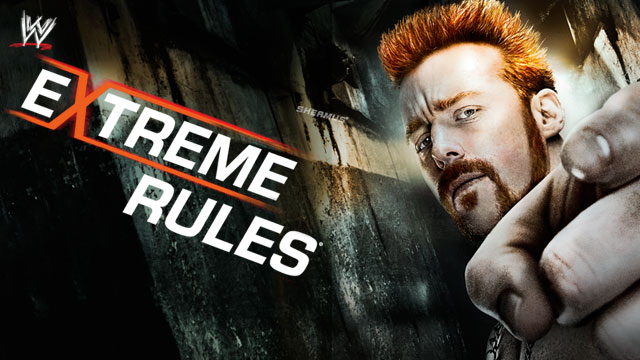 What's The Worst That Could Happen?: Extreme Rules Edition