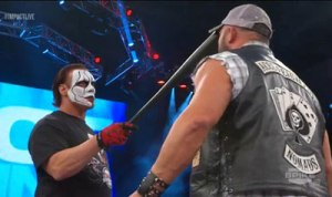 Sting & Bully Ray