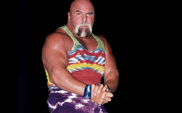 "Better Know a Wrestler: ""Superstar"" Billy Graham"