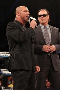Sting & Angle