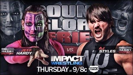 AJ vs. Hardy
