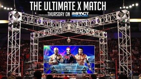 Ultimate X Match
