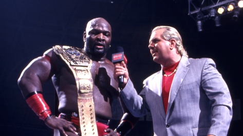 Essential Viewing Ahmed Johnson