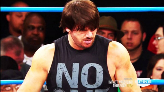 "Bound for ""Who Cares"": The AJ Styles Story"