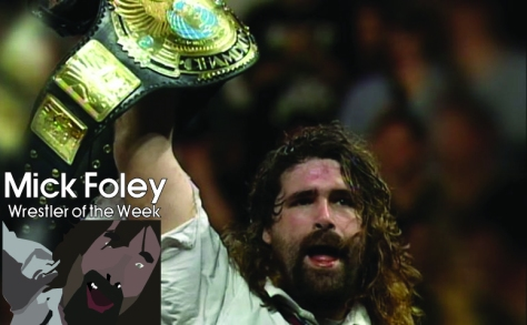 Mick Foley Better Know