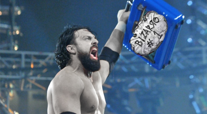 Headlock'd: WWE Battleground Predictions