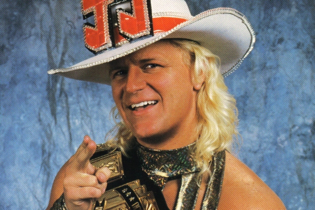 Better Know Jeff Jarrett