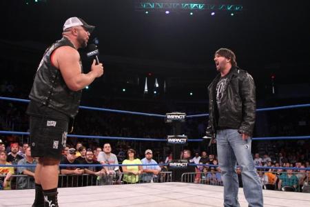 Bully Ray-AJ Styles