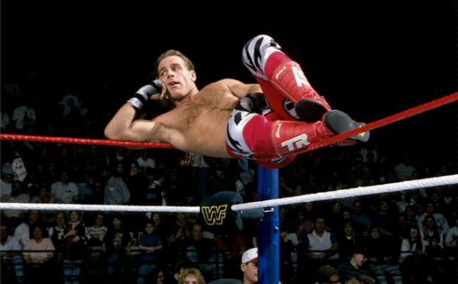 A Wrestler You Should Probably Know Better: Shawn Michaels