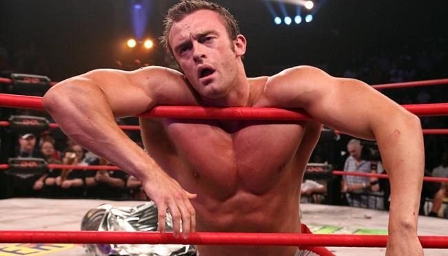Headlock'd: TNA Goes Old School?