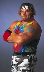(C) WCW