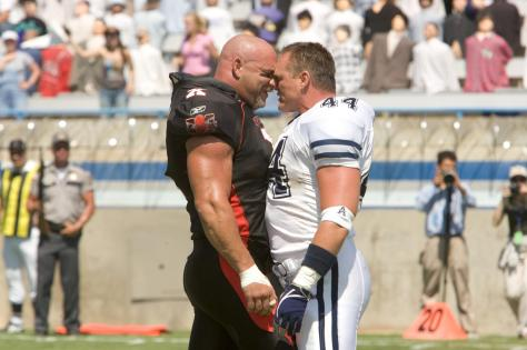 still-of-bill-goldberg-and-brian-bosworth-in-the-longest-yard