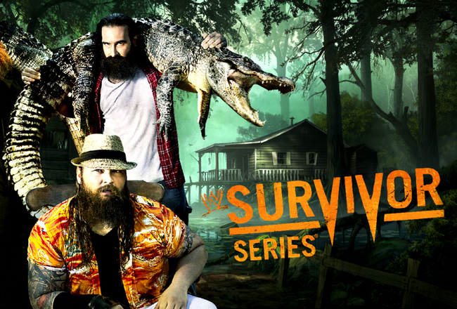 What's the Worst That Could Happen?: Survivor Series 2013