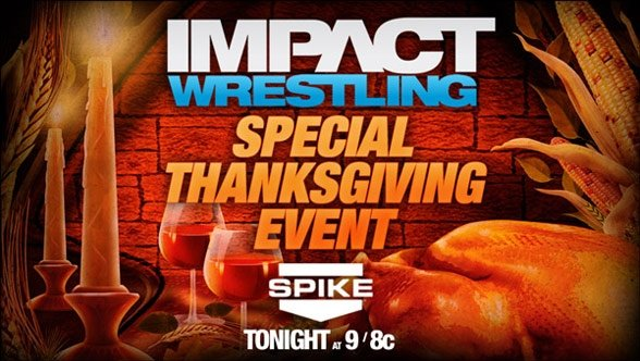 Say It Like You Mean It: The Impact Wrestling Preview, 11/28
