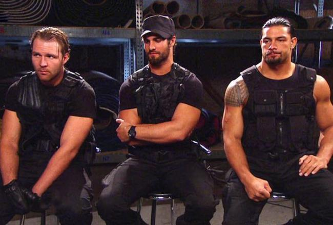 A Stable You Should Probably Know Better: The Shield