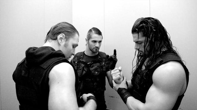 #TheShieldWeek: Difference of Opinion