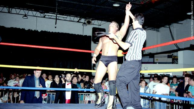 #ECWWeek: Essential Viewing