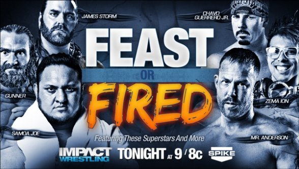 Say It Like You Mean It: The Impact Wrestling Preview, 12/12