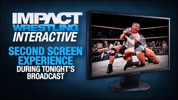 Say It Like You Mean It: The Impact Preview, 12/5