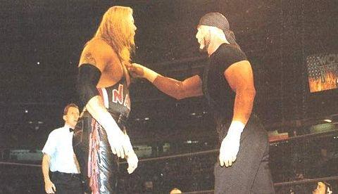 #JCPWCWWeek: Lies the WWE Told Us, The Finger Poke of Doom
